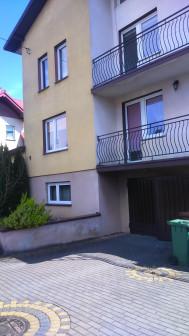 dom wolnostojący, 4 pokoje Bełchatów Olsztyn, ul. Kaszubska