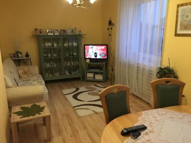 Mieszkanie 3-pokojowe Świdnica