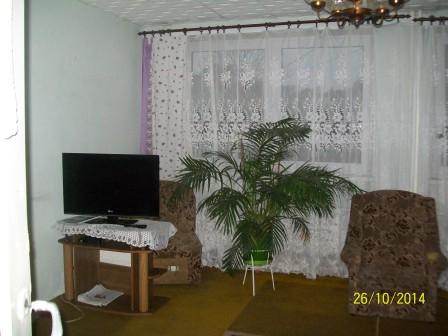 Mieszkanie 4-pokojowe Stary Dwór Barciański