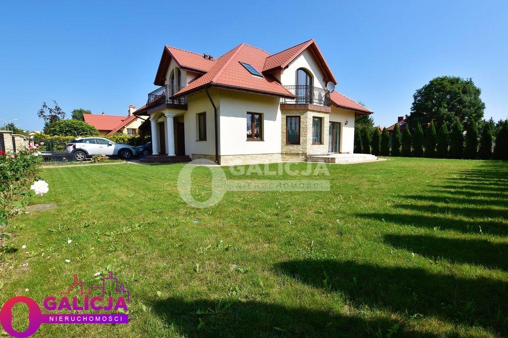 dom, 5 pokoi Rzeszów, ul. Leszka Czarnego