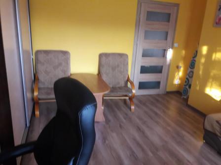 Mieszkanie 2-pokojowe Pustniki