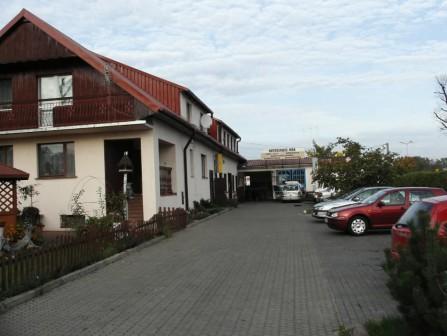 dom wolnostojący Słupsk