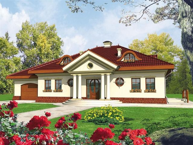 dom wolnostojący Kalisz