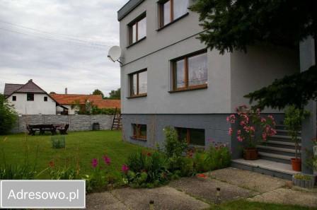 dom wolnostojący, 5 pokoi Szczedrzyk, ul. Ozimska
