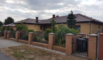 dom wolnostojący, 6 pokoi Żary