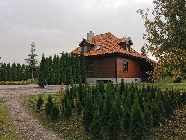 dom wolnostojący, 4 pokoje Kajkowo, ul. Polna