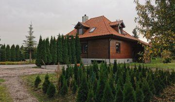 dom wolnostojący, 4 pokoje Kajkowo, ul. Polna. Zdjęcie 1