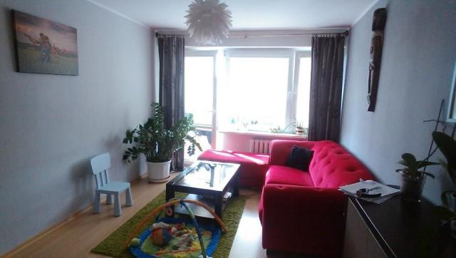Mieszkanie 3-pokojowe Chełmno, ul. Józefa Chociszewskiego 5