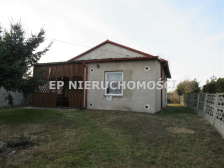 dom wolnostojący, 2 pokoje Kamyk, ul. Władysława Reymonta 102A