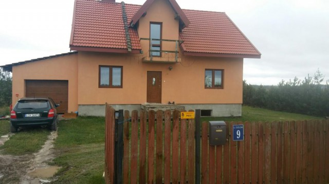 dom wolnostojący Chełm
