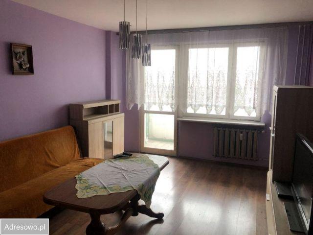 Mieszkanie 3-pokojowe Dąbrowa Górnicza, ul. Henryka Sienkiewicza