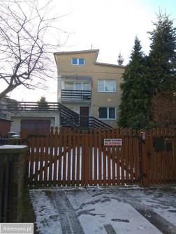 dom wolnostojący, 8 pokoi Gdańsk Wzgórze Mickiewicza