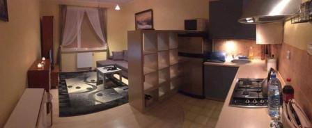 Mieszkanie 3-pokojowe Jabłonna, ul. Jonatan