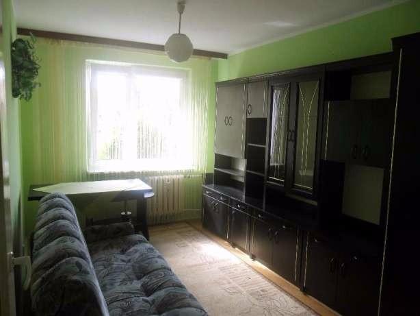 Mieszkanie 2-pokojowe Łęczna Centrum, ul. Kapitana Żabickiego