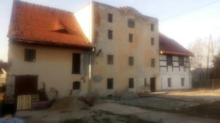 dom wolnostojący Gniewomierz