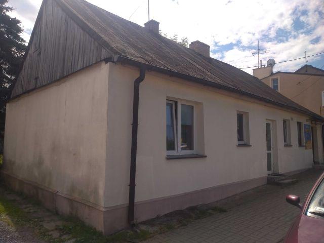 Działka budowlana Ciechanów Centrum, ul. Wojska Polskiego
