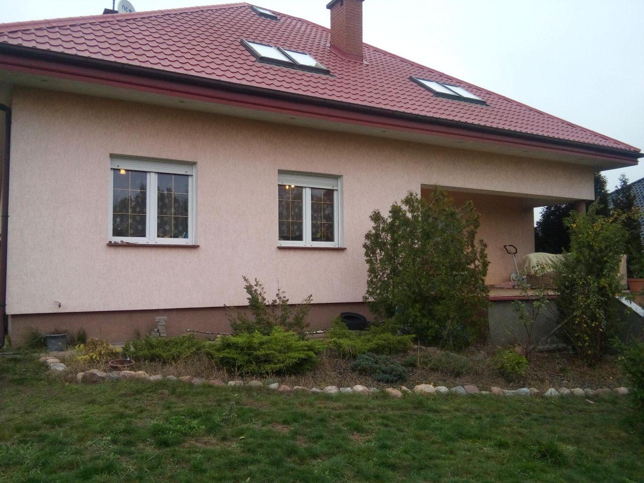 dom wolnostojący, 7 pokoi Toruń Grębocin nad Strugą, ul. Kopciuszka