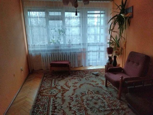 Mieszkanie 3-pokojowe Łódź Bałuty, ul. Młynarska
