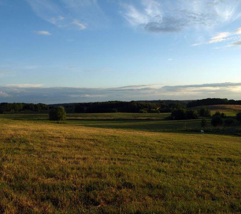 Działka rolno-budowlana Ramsowo