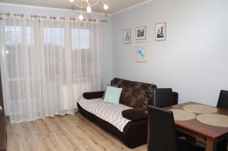 Mieszkanie 3-pokojowe Łąck, ul. Hippiczna 5