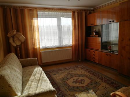 Mieszkanie 2-pokojowe Szczepowice