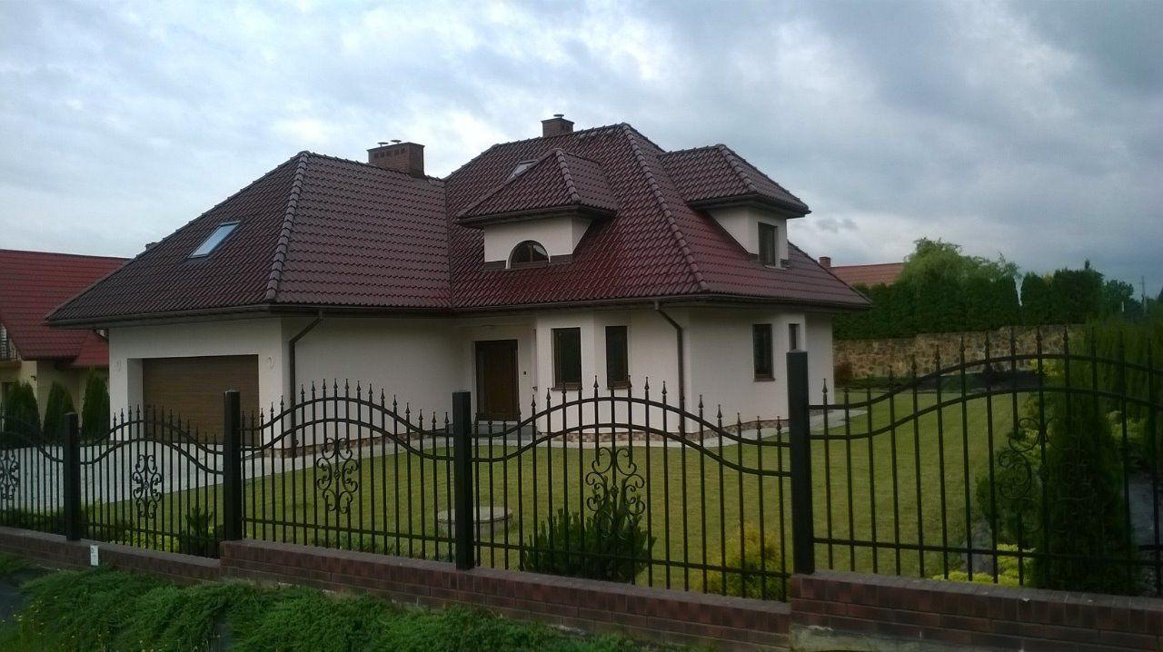 dom wolnostojący, 5 pokoi Bykowce Pod Lasem, ul. Polanki 1/51
