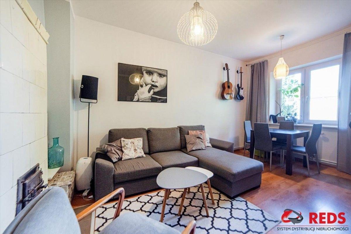 Mieszkanie 2-pokojowe Olsztyn Zatorze, ul. Stanisława Moniuszki