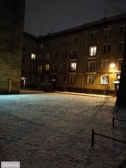 Mieszkanie 1-pokojowe Warszawa Ochota, ul. Siewierska 6