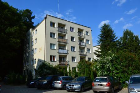 Mieszkanie 2-pokojowe Sopot Przylesie, ul. 23 Marca 94