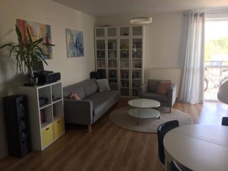 Mieszkanie 3-pokojowe Zielonka, ul. Ignacego Paderewskiego