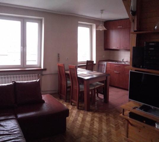 Mieszkanie 4-pokojowe Grodzisk Mazowiecki Centrum, ul. Bałtycka