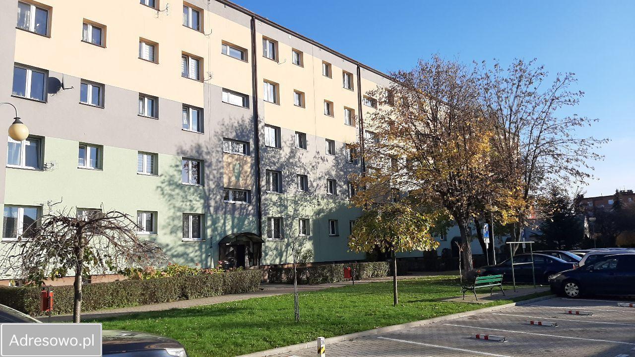 Mieszkanie 3-pokojowe Przemyśl Lempertówka, ul. Henryka Siemiradzkiego