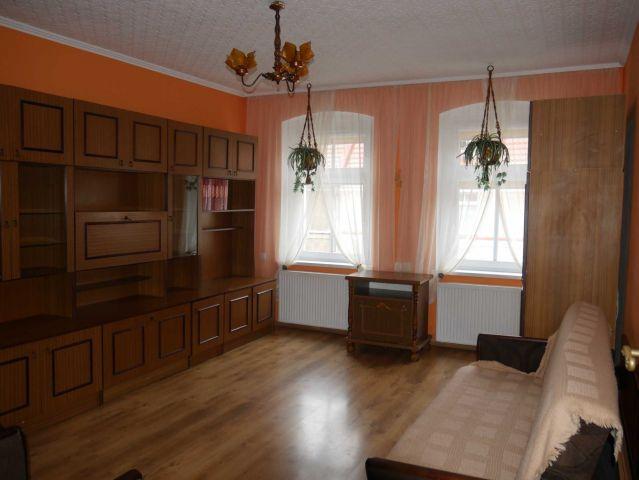 Mieszkanie 3-pokojowe Legnica, ul. Drukarska