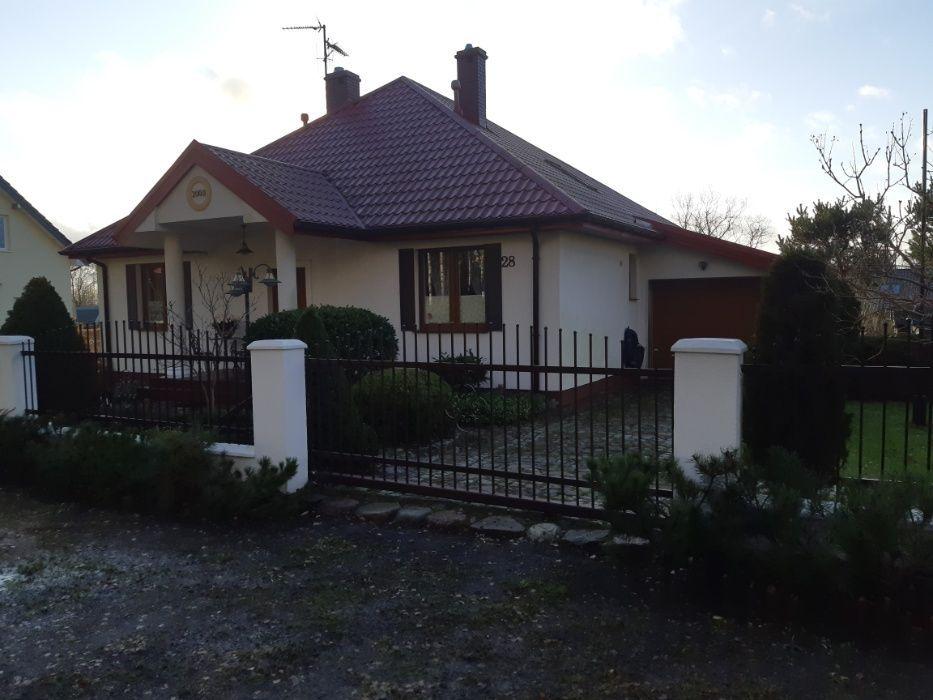 dom wolnostojący Koszalin Rokosowo