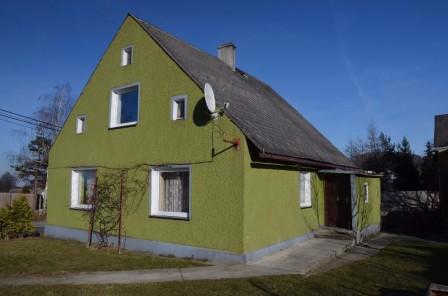 dom wolnostojący, 5 pokoi Konradów
