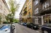 Mieszkanie 2-pokojowe Kraków Stare Miasto, ul. Mikołaja Zyblikiewicza