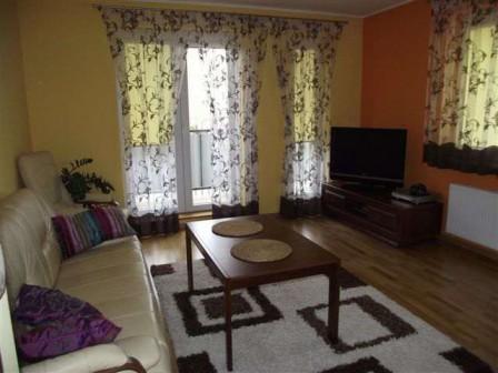Mieszkanie 2-pokojowe Konin, ul. Makowa 7A