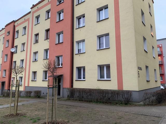 Mieszkanie 2-pokojowe Częstochowa Raków, ul. Próchnika 5