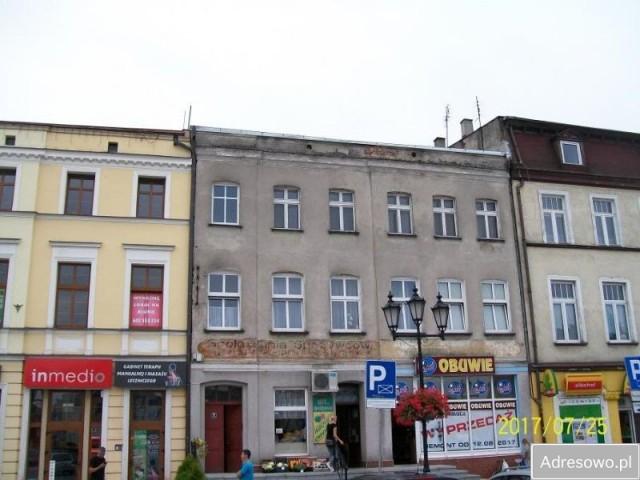 Mieszkanie 2-pokojowe Lubawa, ul. Rynek 21