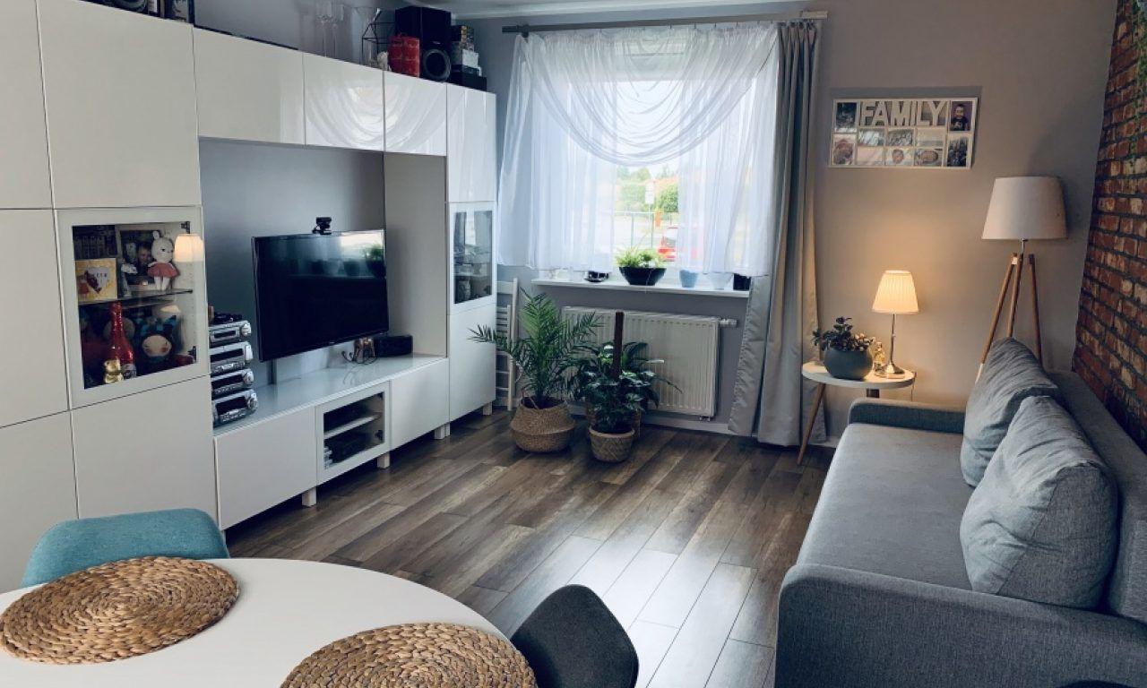 Mieszkanie 3-pokojowe Gdańsk Łostowice, ul. Olimpijska