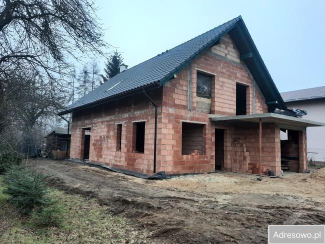 dom, 5 pokoi Racławice, ul. Kwiatowa