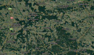 dom wolnostojący, 8 pokoi Opoczno, ul. Zjazdowa