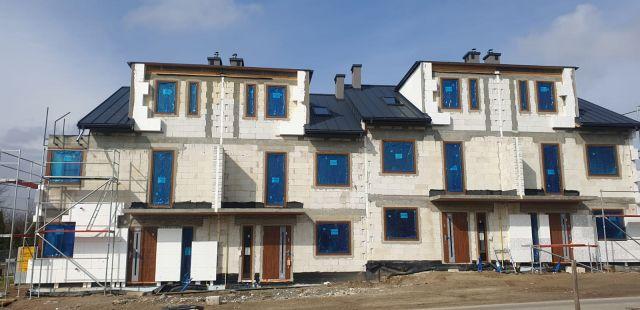 segmentowiec, 6 pokoi Rzeszów Baranówka, ul. Krakowska