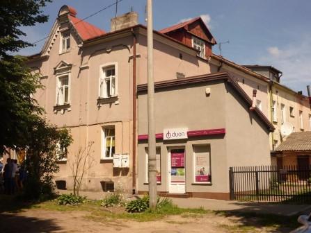 Mieszkanie 3-pokojowe Maków Mazowiecki, ul. Kilińskiego 9