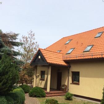 dom wolnostojący, 5 pokoi Marcinkowice, ul. Kwiatowa