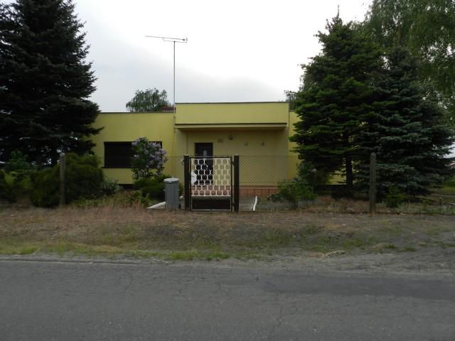 dom wolnostojący, 4 pokoje Nowa Wieś, Nowa Wieś 88