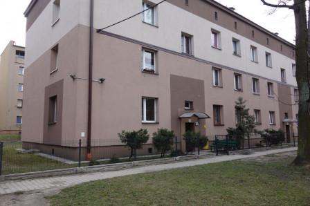 Mieszkanie 2-pokojowe Chorzów Batory, ul. Juliana Ursyna Niemcewicza