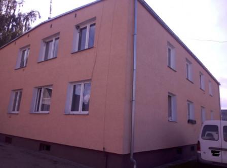 Mieszkanie 2-pokojowe Krzymów, Krzymów
