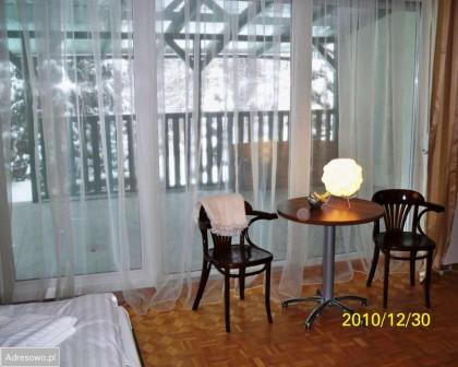 hotel/pensjonat Zielona Góra