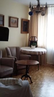 Mieszkanie 3-pokojowe Grodzisk Mazowiecki Centrum, ul. Cicha 4
